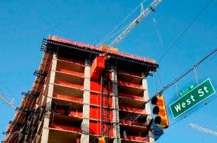 Construction Hoist