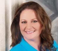Anita McKean, Industrial / Nuclear Sales