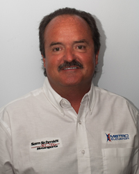 Mike Keough, General Manager