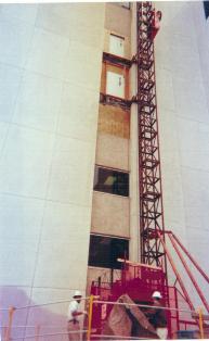 tie in elevator ground2