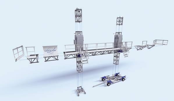 bocker mast climber diagram