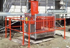Bocker Super-lift S225 Base Enclosure