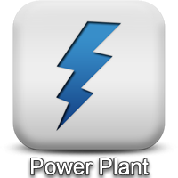Power Plant Icon small