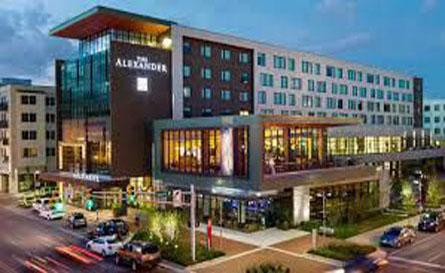 Alexander Hotel - Indianapolis