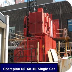 Champion US-60-1R