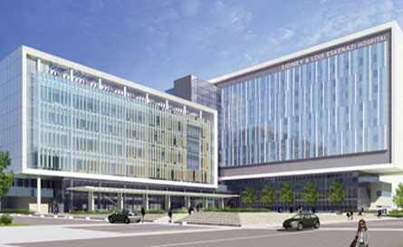Eskenazi Hospital