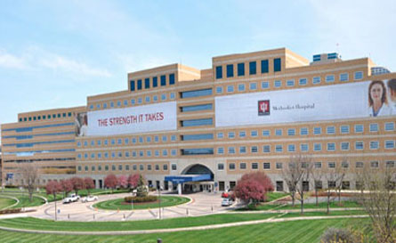 Methodist IU Hospital