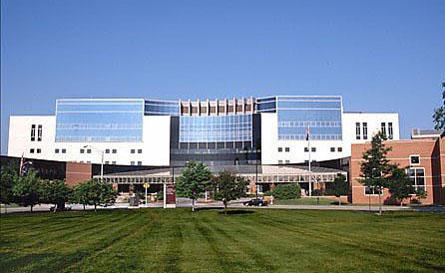 Methodist Hospital