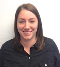Katie Bowman Financial Services Administrator