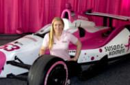 Pippa Mann Racing