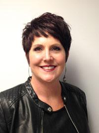 Rachelle Brown-Brummett Marketing and Public Relations Manager
