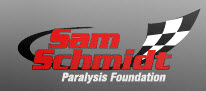 Sam Schmidt Paralysis Foundation